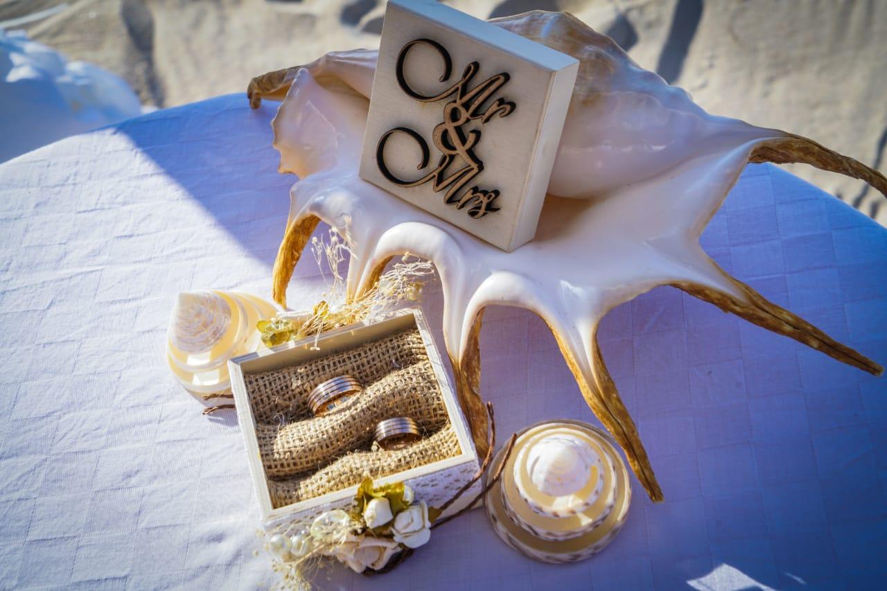Nikah Wedding Package